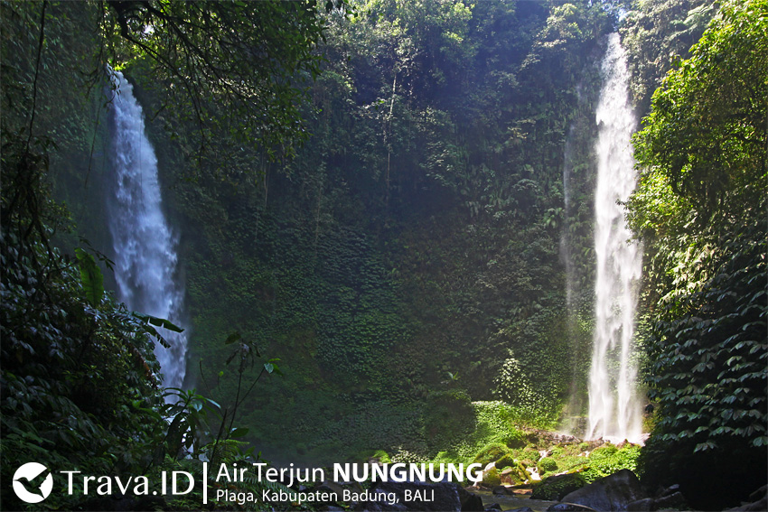 Wisata Alam Bali