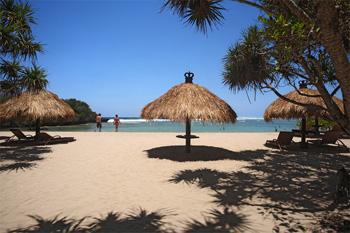 Tempat Wisata Pantai Nusadua, Bali