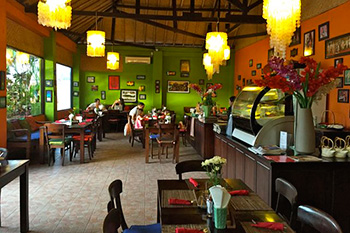 Kat's Kitchen Jimbaran Bali