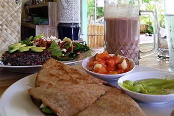 Lands End Cafe Uluwatu Bali