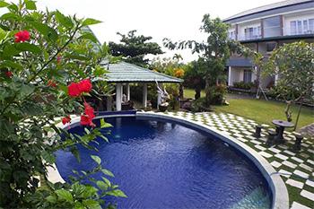 Pecatu Guest House Bali