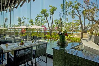 ToGe Restaurant Bali