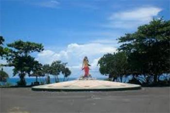Tempat Wisata Pantai Delod Berawah Bali