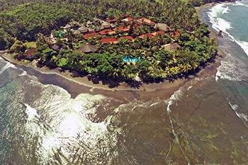 Pura Dajuma Beach Eco Resort Bali