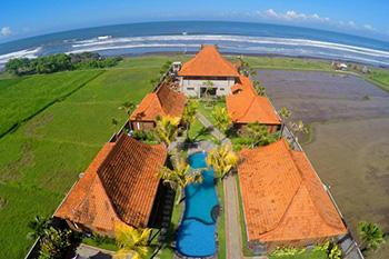 Sea Medewi Resort Bali