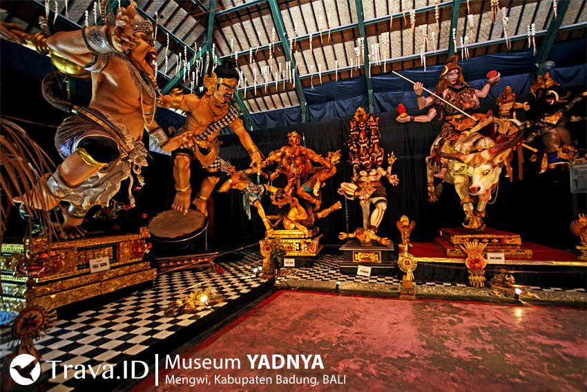 Wisata Tradisi Indonesia
