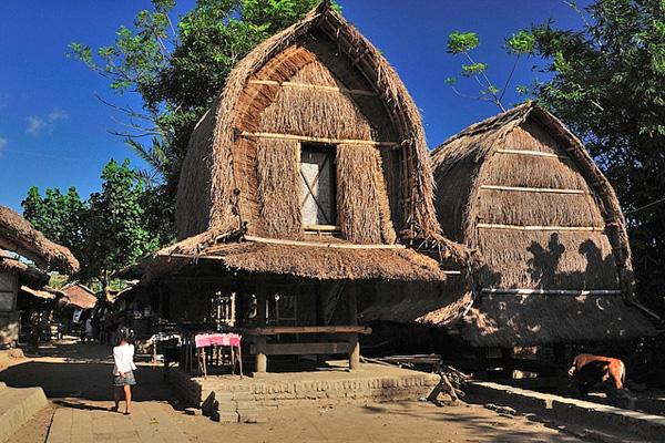 Wisata Lombok