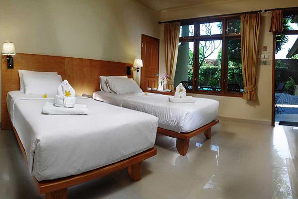 Akomodasi Hotel Murah