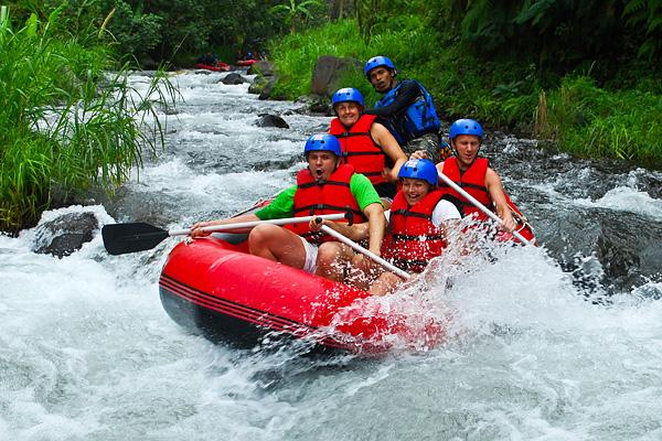 Wisata Petualangan Indonesia