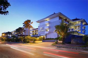 Hotel Santika Nusadua Bali
