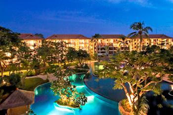 Hotel Mercure Nusadua Bali