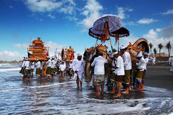 Wisata Religi Indonesia