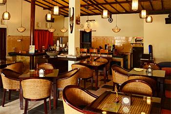 Restoran 2RM Nonya Fusion Bali