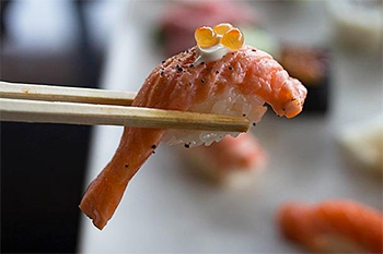 Honzen Japanese Restaurant Bali