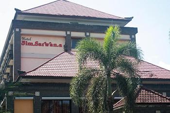 Hotel Jimbarwana