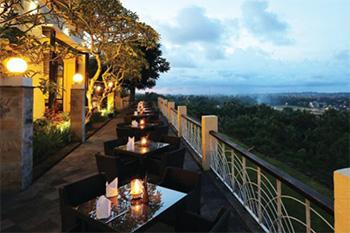 Jendela Bali Panoramic Resto GWK