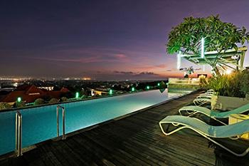 MaxOne Hotel Bukit Jimbaran Bali