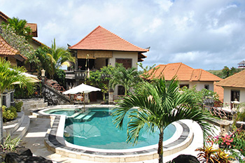 Ocean Valley Village Villas Bali