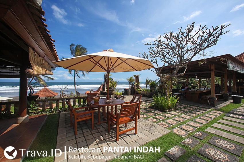 Rest Area Pantai Indah Selabih Bali