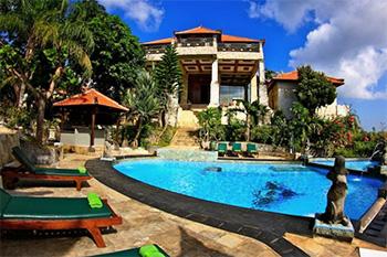 Puri Uluwatu Villas Bali