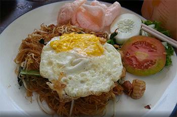 Restoran Mak Jo Uluwatu Bali