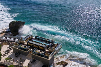 The Rock Bar Bali
