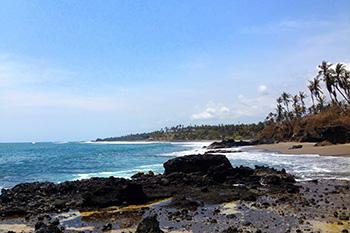 Tempat Wisata Pantai Balian Bali