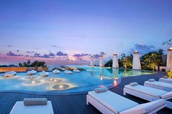 The Astari Villa & Residence Bali