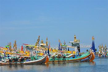 Tempat Wisata Pelabuhan Pengambengan Bali
