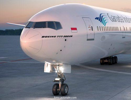 Garuda Indonesia Kembali Diijinkan Terbang ke Amerika Serikat