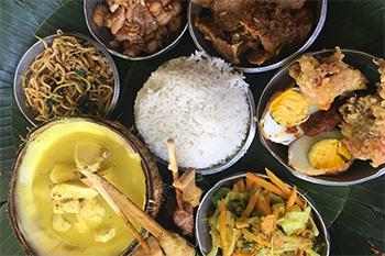Restoran Paon Bali Nusadua