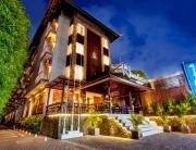 Hotel Radhana, Kuta, Bali