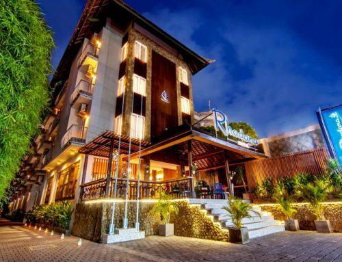 Hotel Terbaik di Kuta Menurut Tripadvisor