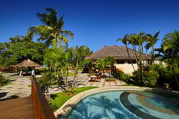 Sekar Nusa Villas Bali