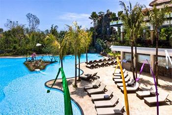 Swiss-Belhotel Segara Bali
