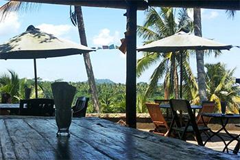 Cafe Kawi Bali