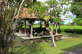 Warung Jangar Ulam Ubud Bali