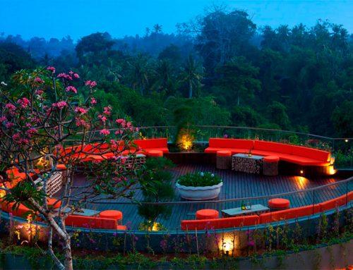 Sthala: Hotel Baru di Ubud yang Menawarkan Kemewahan di Tengah Keindahan Alam
