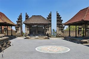 Pura Puncak Penulisan, Kintamani, Bali