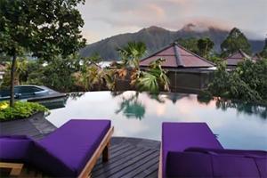 The Ayu Villa Bali