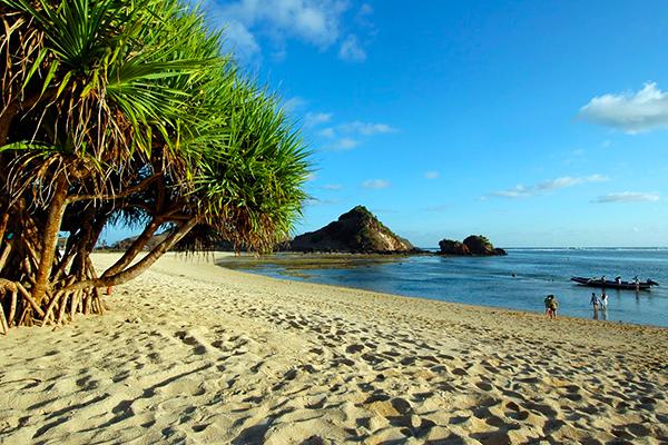 Informasi Wisata Mandalika Lombok