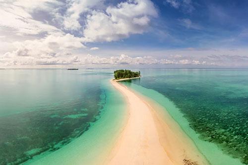 Info Wisata Morotai