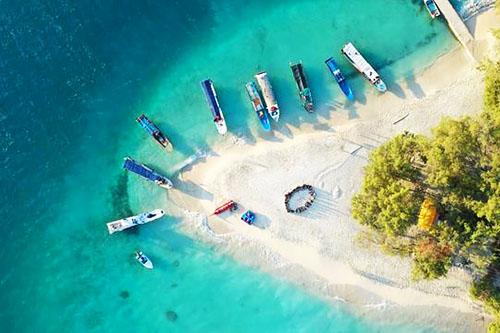 Info Wisata Pulau Seribu